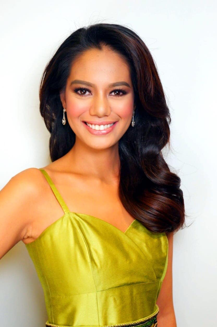 Road to Binibining Pilipinas 2019 - Results!! - Page 7 53476411