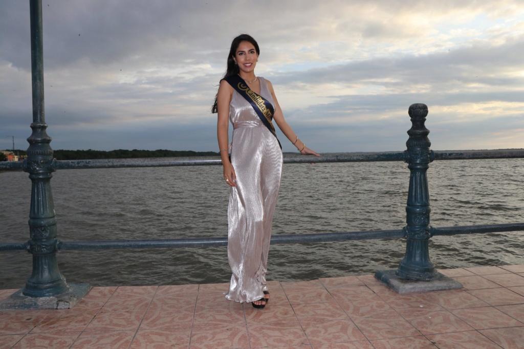 Road to MISS ECUADOR 2019 - Page 3 53478411