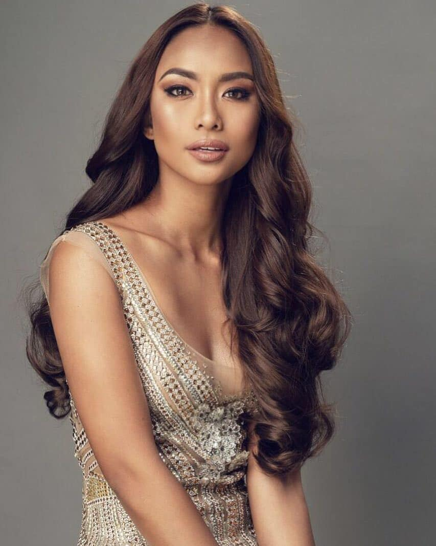 Road to Binibining Pilipinas 2019 - Official Candidates at page 7! - Page 7 53525810