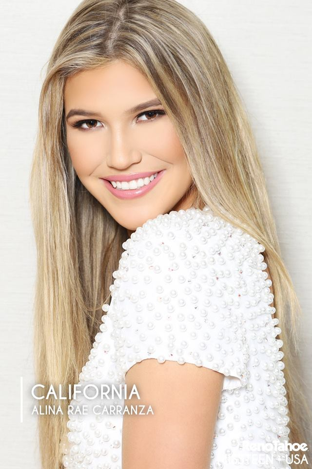 MISS TEEN USA 2019 - FINALS! 5359