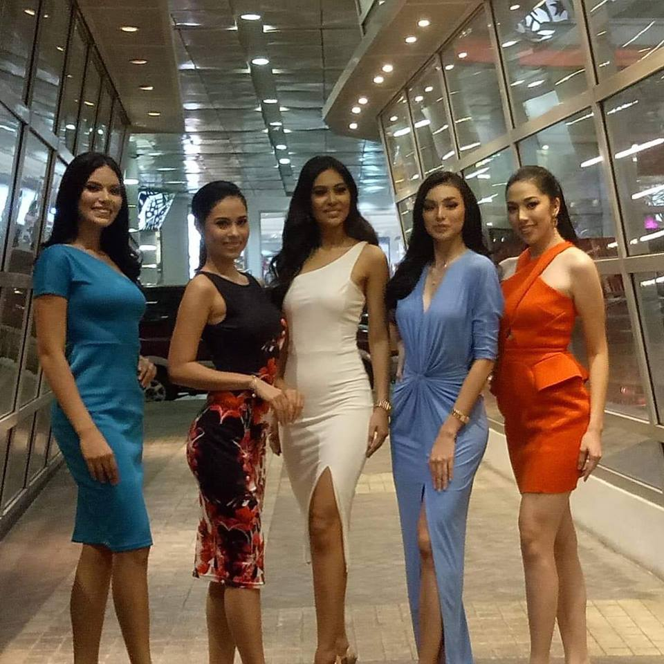 Road to Binibining Pilipinas 2019 - Results!! - Page 3 53595910