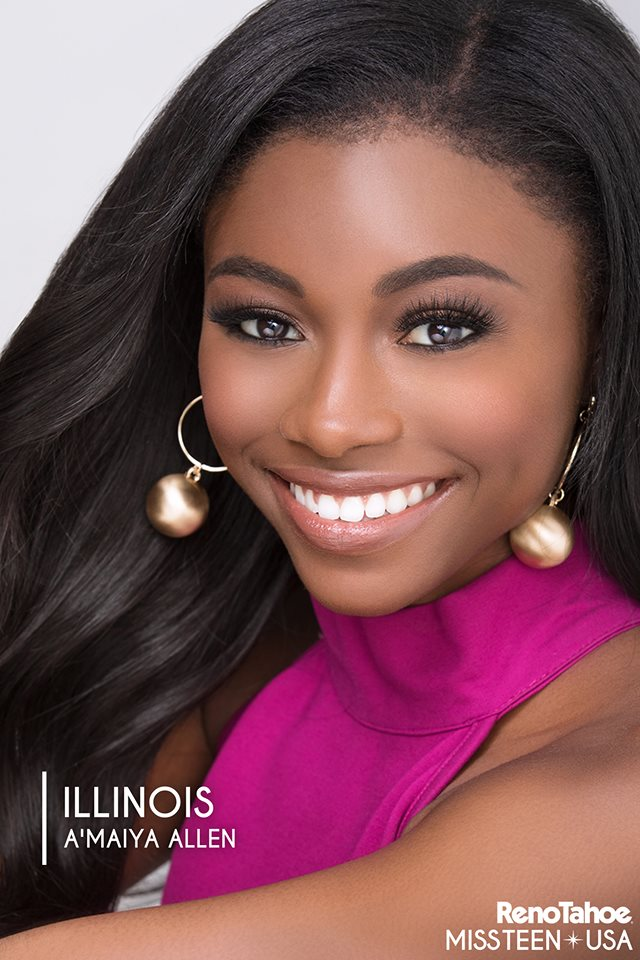 MISS TEEN USA 2019 - FINALS! 5360