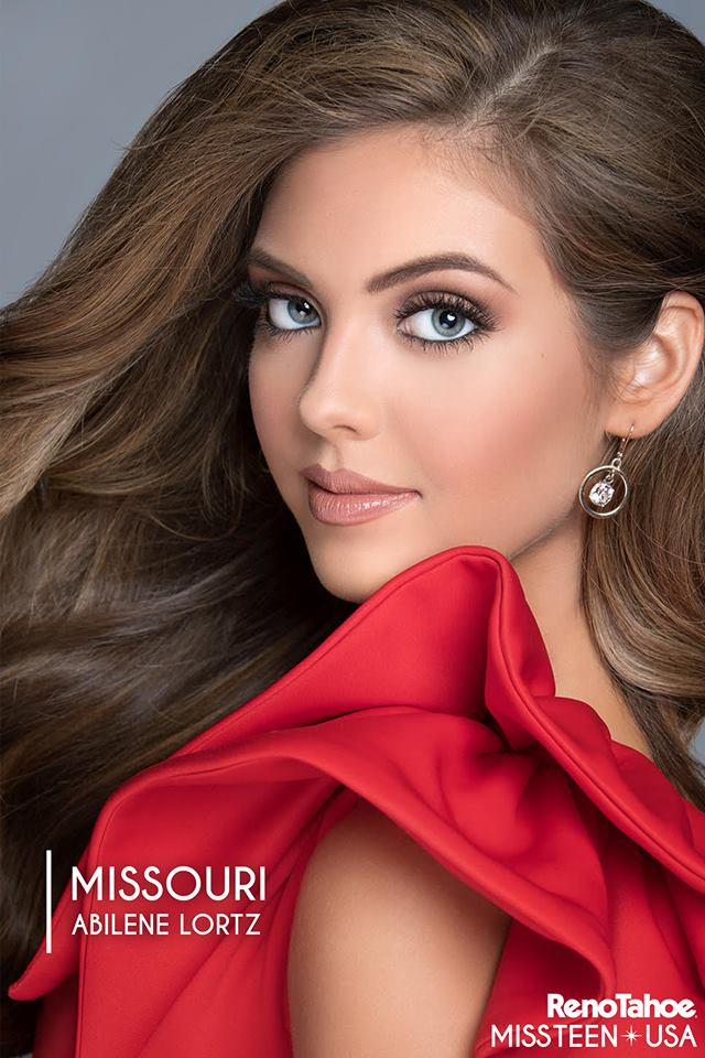 MISS TEEN USA 2019 - FINALS! 5361