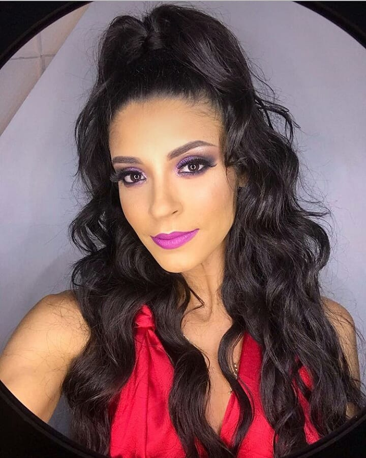ROAD TO MISS BRASIL MUNDO 2019 is Espírito Santo 53626810
