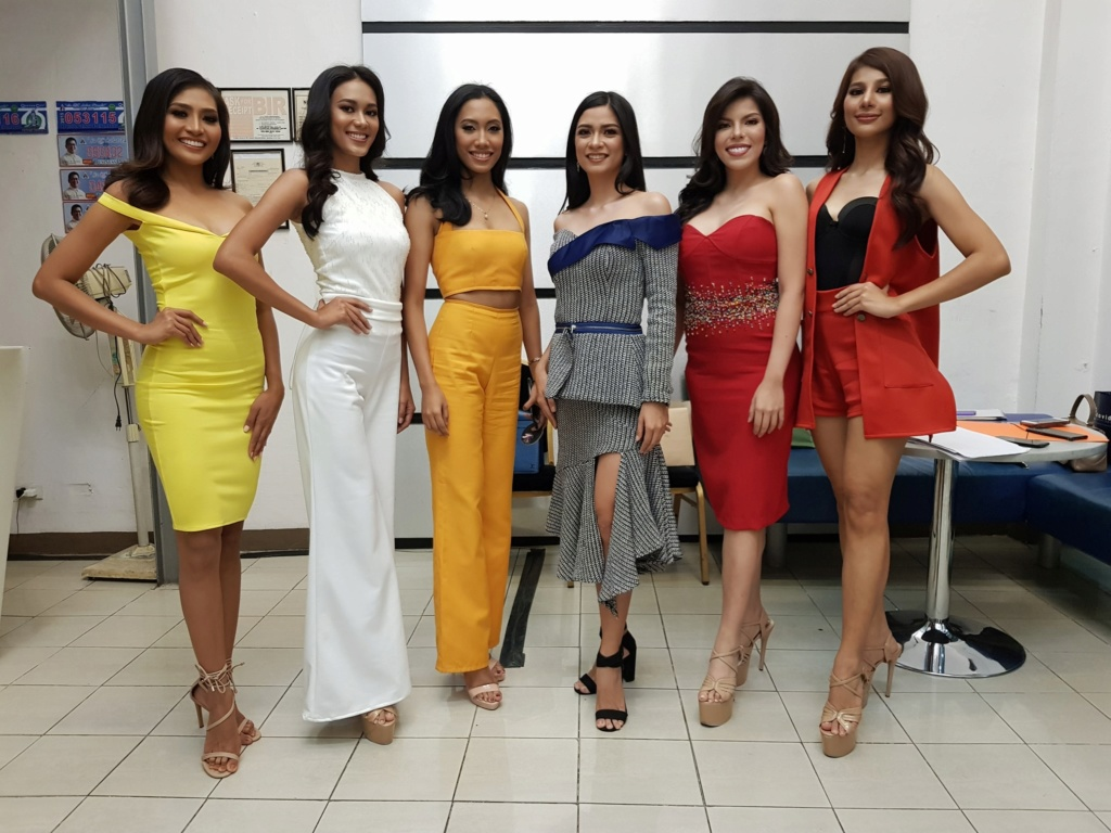 Road to Binibining Pilipinas 2019 - Results!! - Page 3 53633510