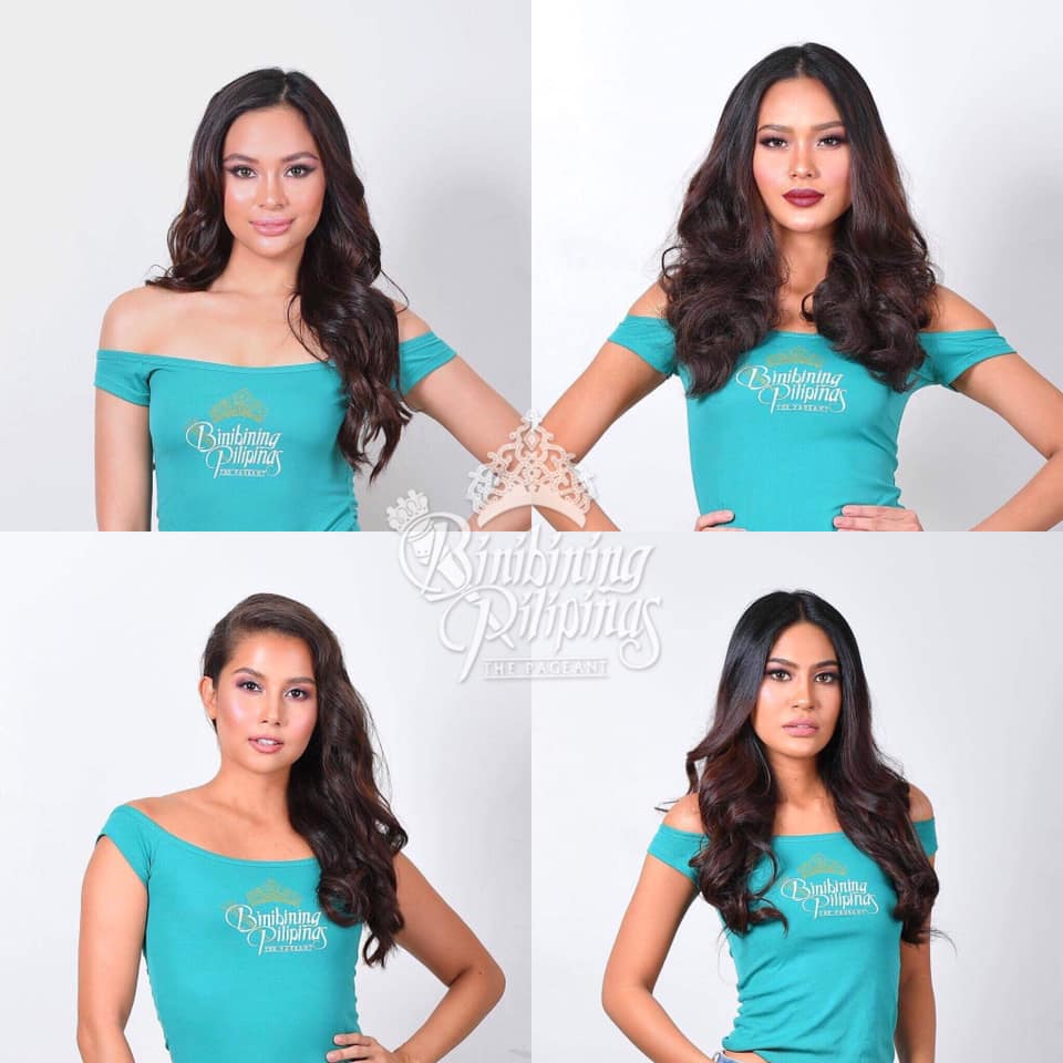 Road to Binibining Pilipinas 2019 - Results!! - Page 8 53641310