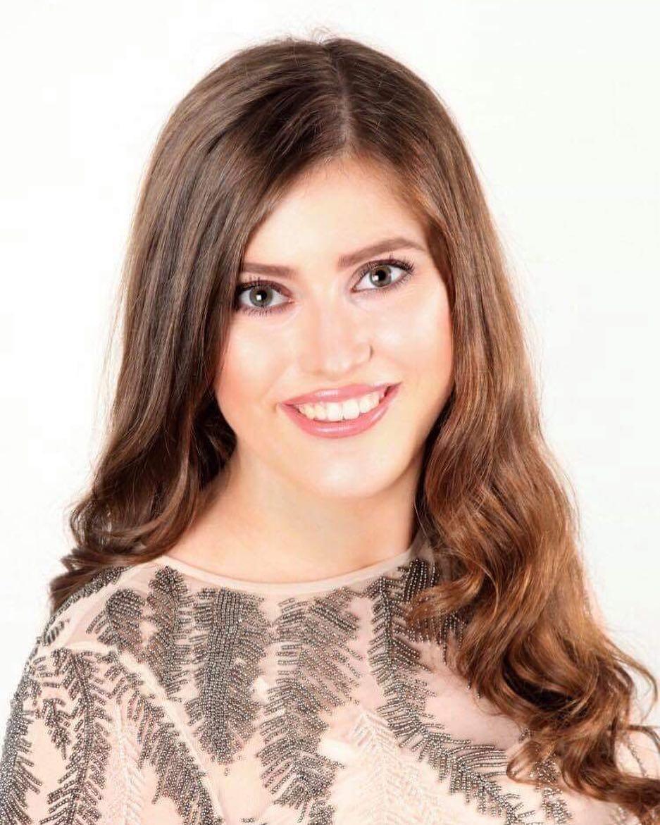 Road to Miss WALES 2019 is Gabriella Francesca Jukes 53658711