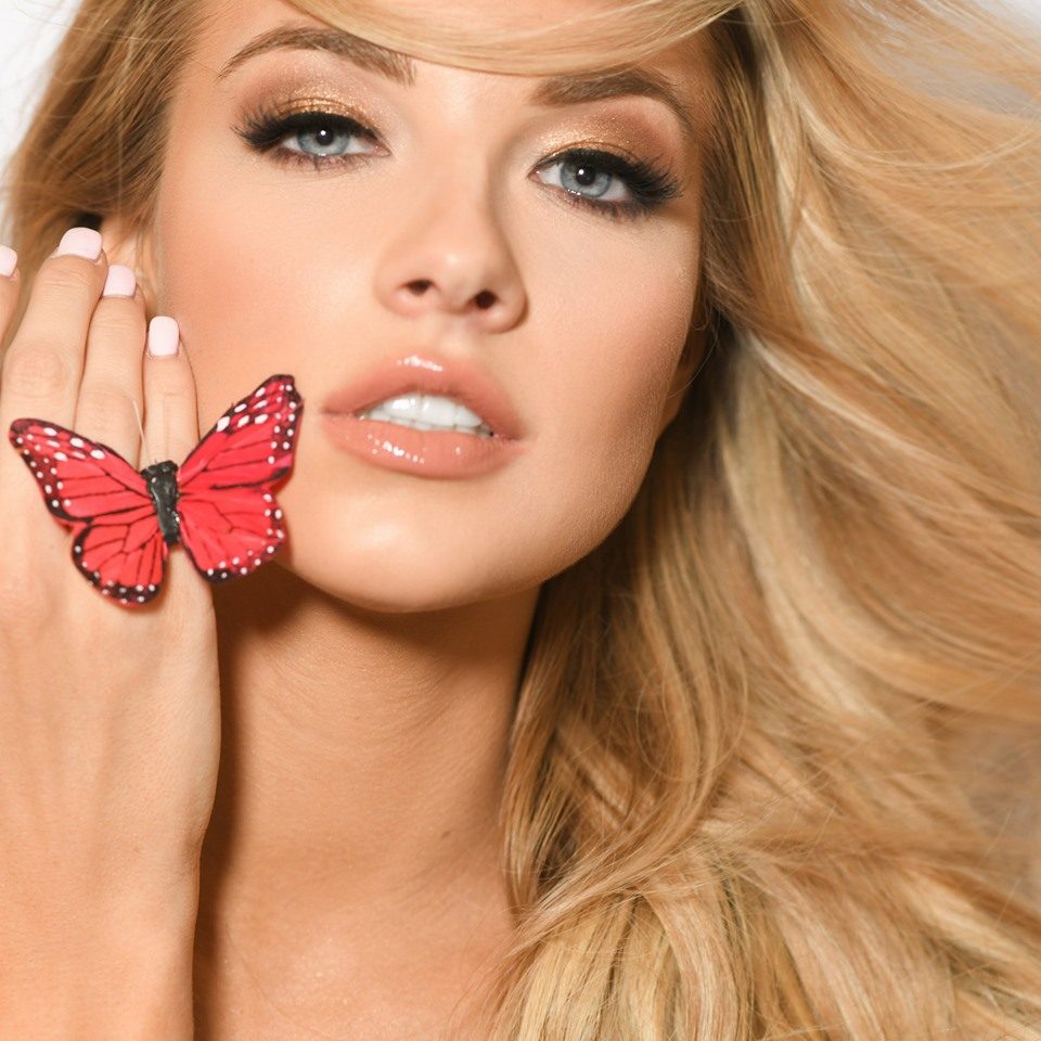 Round 6th : Miss USA 2019 5376