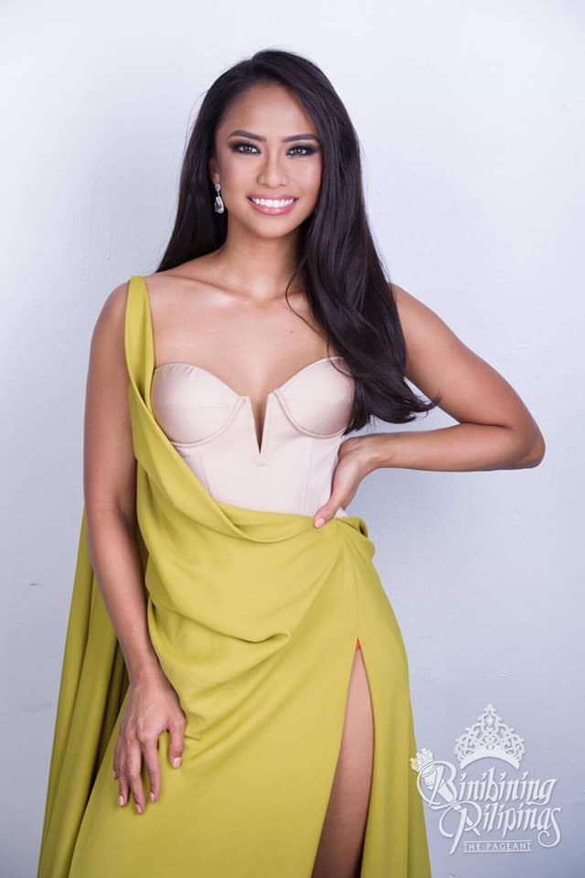 Road to Binibining Pilipinas 2019 - Official Candidates at page 7! - Page 7 53761010