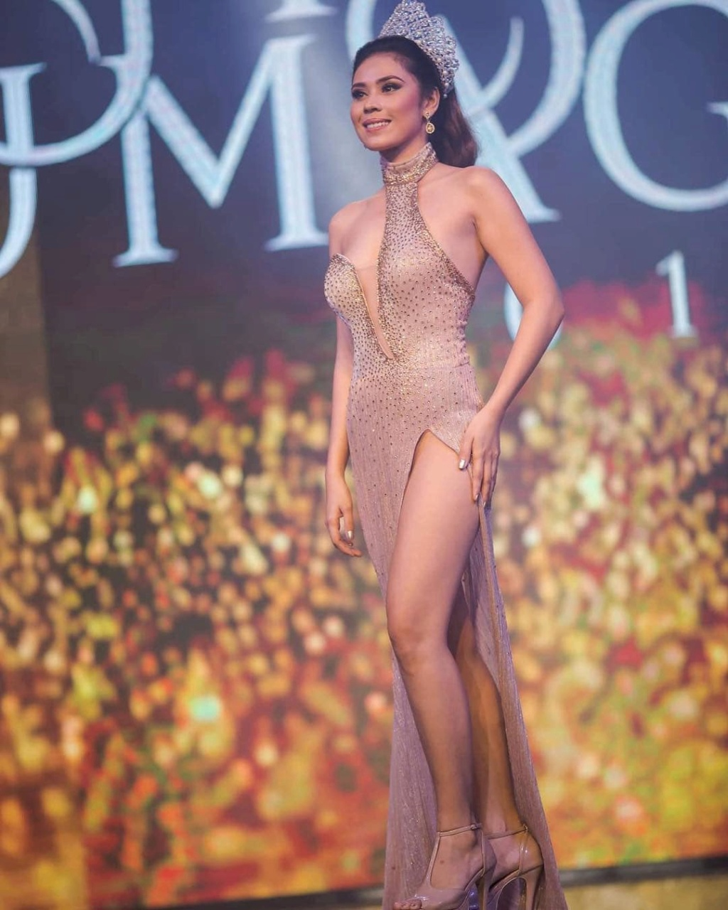 Road to Binibining Pilipinas 2019 - Results!! - Page 7 53769910