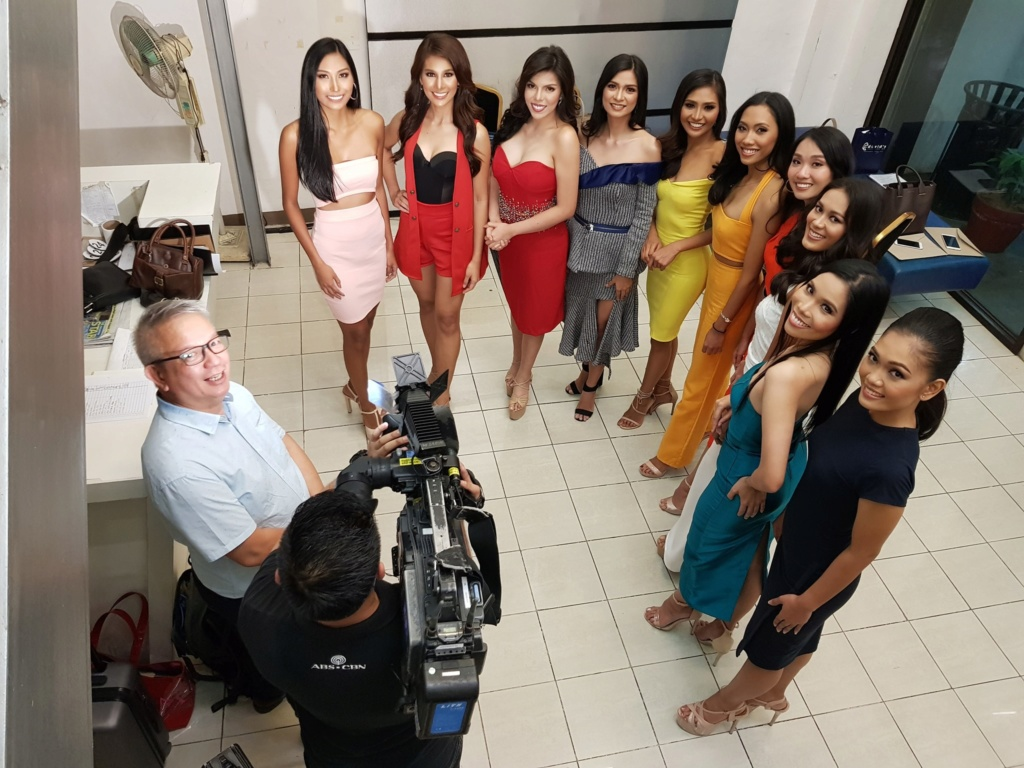 Road to Binibining Pilipinas 2019 - Results!! - Page 3 53778710