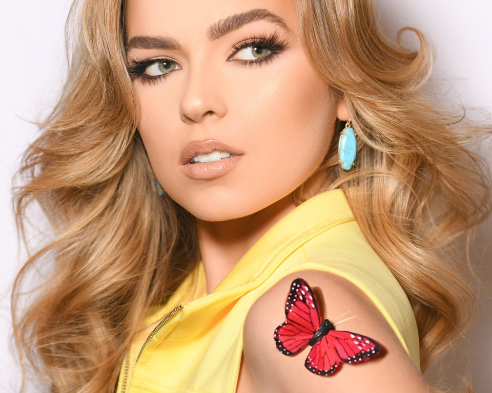 Round 6th : Miss USA 2019 5378