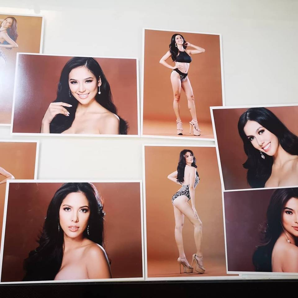 Road to Binibining Pilipinas 2019 - Results!! - Page 3 53783910