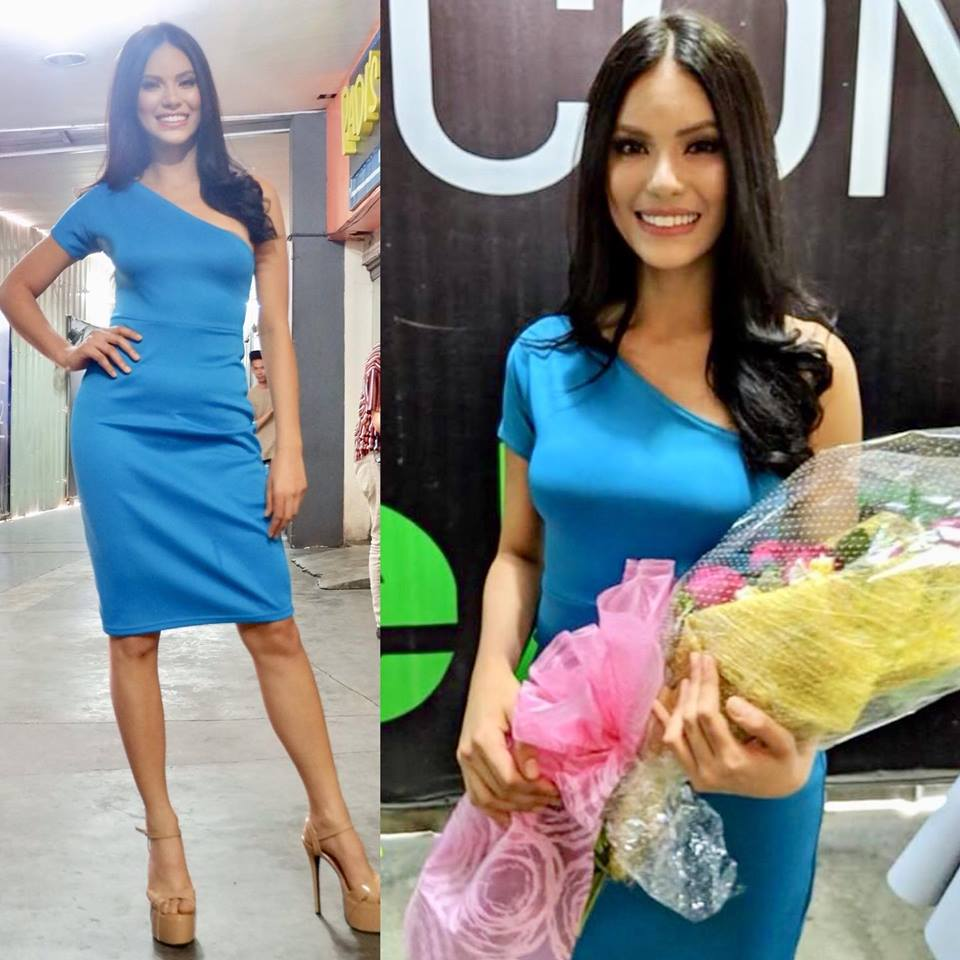 Road to Binibining Pilipinas 2019 - Results!! - Page 3 53851610