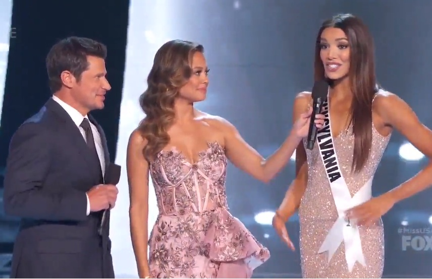 LIVE STREAM: MISS USA 2019 - UPDATES HERE! 5392