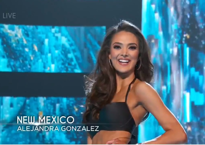 LIVE STREAM: MISS USA 2019 - UPDATES HERE! - Page 2 5393