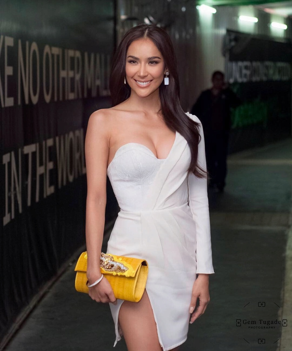 Road to Binibining Pilipinas 2019 - Results!! - Page 7 53931110