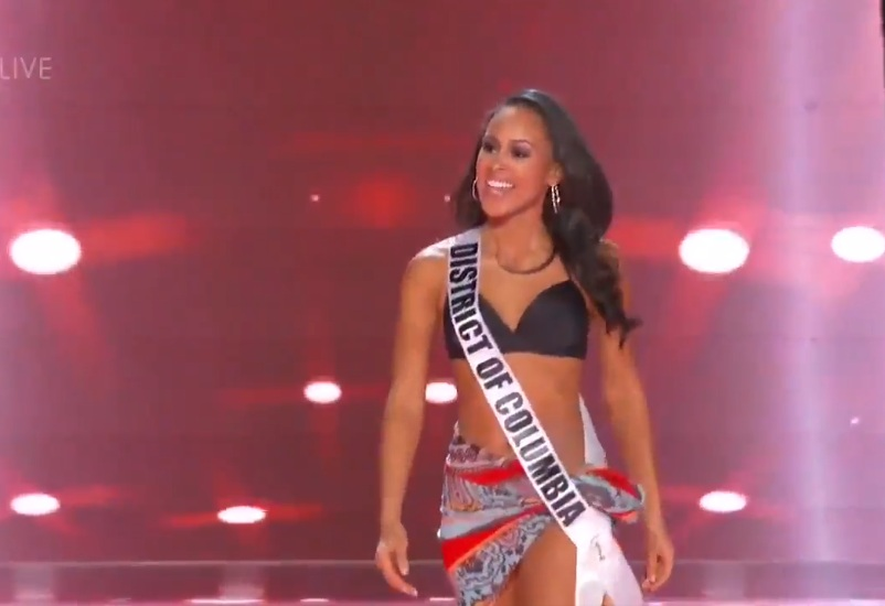 LIVE STREAM: MISS USA 2019 - UPDATES HERE! - Page 2 5394