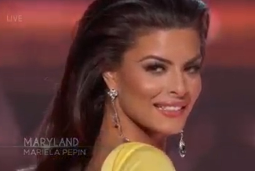 LIVE STREAM: MISS USA 2019 - UPDATES HERE! - Page 3 5395