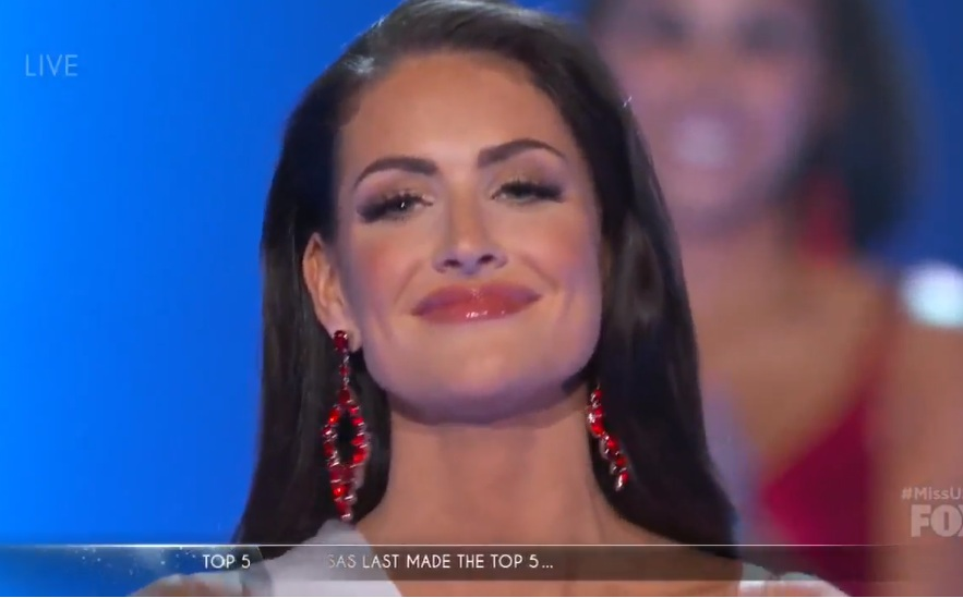LIVE STREAM: MISS USA 2019 - UPDATES HERE! - Page 3 5396