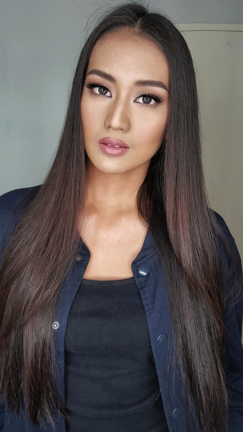 Road to Binibining Pilipinas 2019 - Official Candidates at page 7! - Page 7 54041310