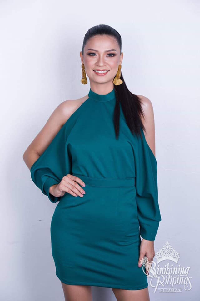 Road to Binibining Pilipinas 2019 - Official Candidates at page 7! - Page 7 54095210