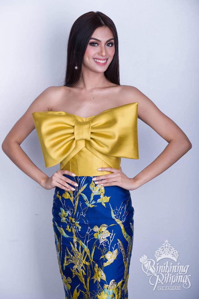 Road to Binibining Pilipinas 2019 - Official Candidates at page 7! - Page 7 54132910