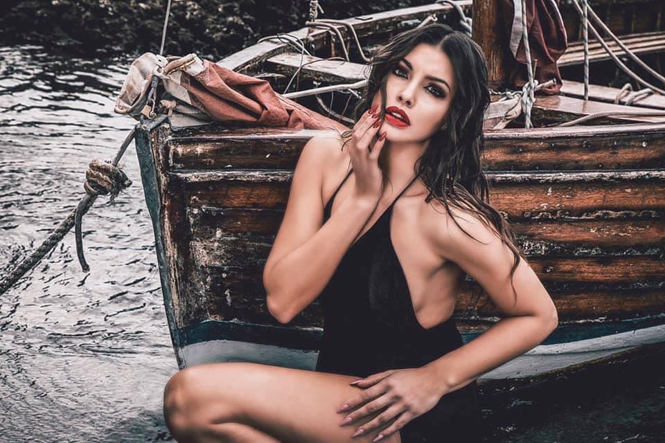 Adele Sammartino (ITALY 2019) 54204310