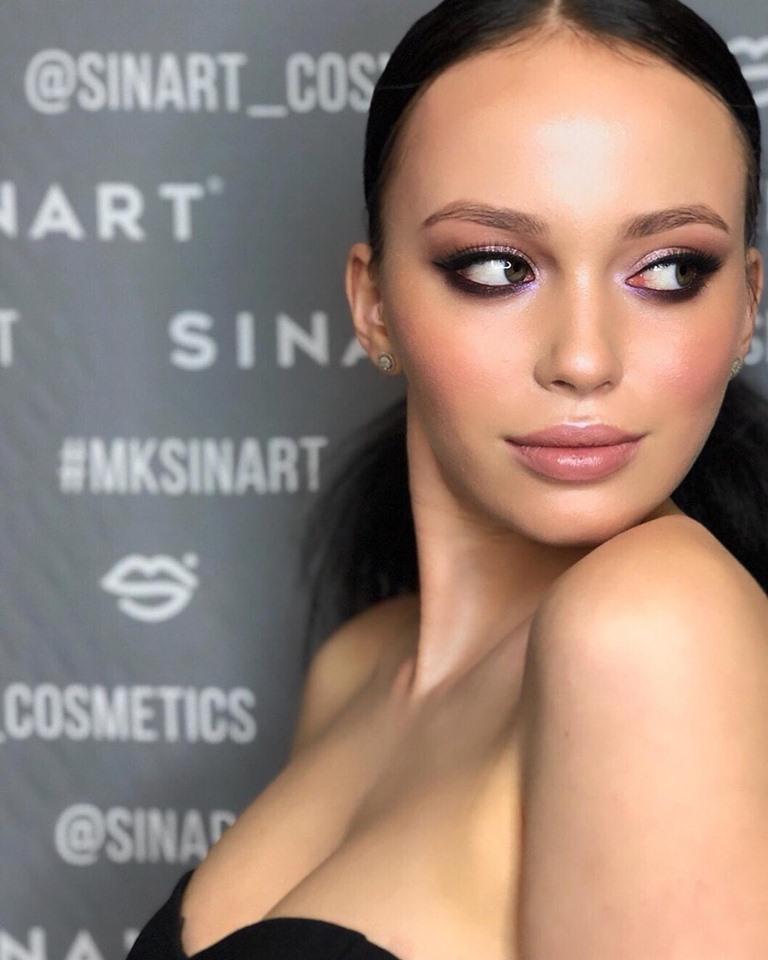 Road to Miss Universe UKRAINE 2019 5421