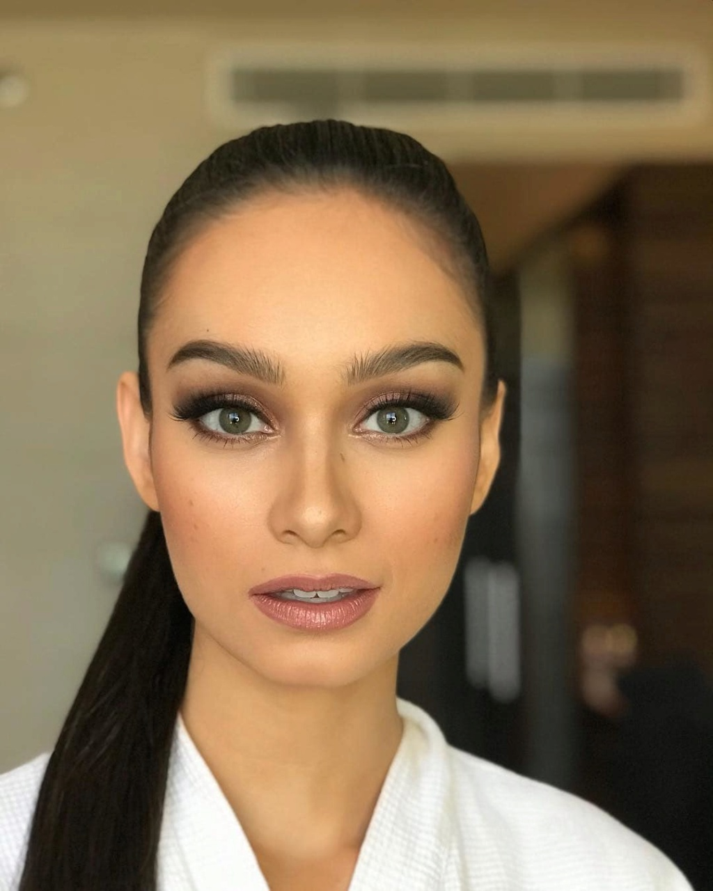 Road to Binibining Pilipinas 2019 - Official Candidates at page 7! - Page 7 54222310