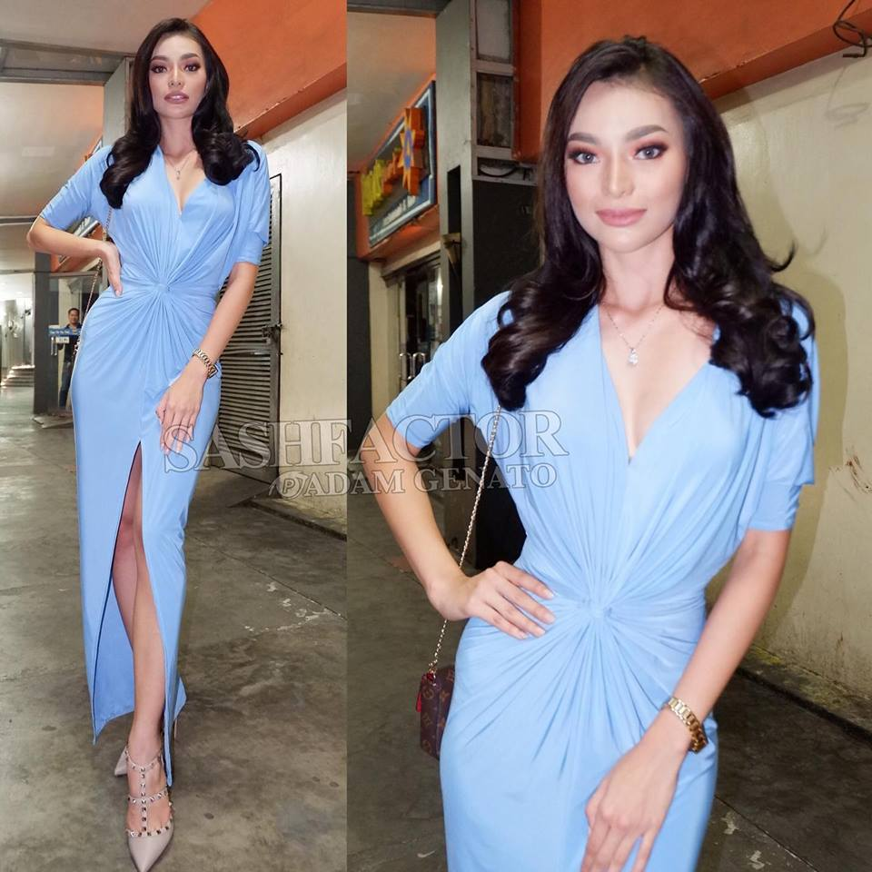 Road to Binibining Pilipinas 2019 - Results!! - Page 3 54230611