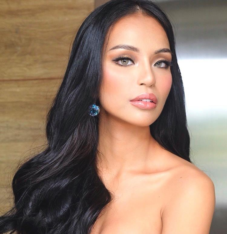 Who will be the luckiest Repeaters for Bb Pilipinas 2019?? 54230810