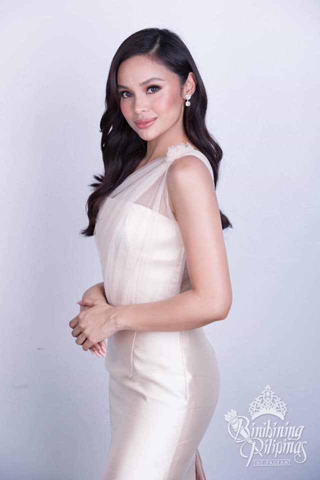 Road to Binibining Pilipinas 2019 - Official Candidates at page 7! - Page 7 54257010