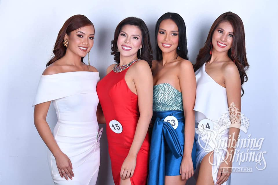 Road to Binibining Pilipinas 2019 - Official Candidates at page 7! - Page 7 54369210