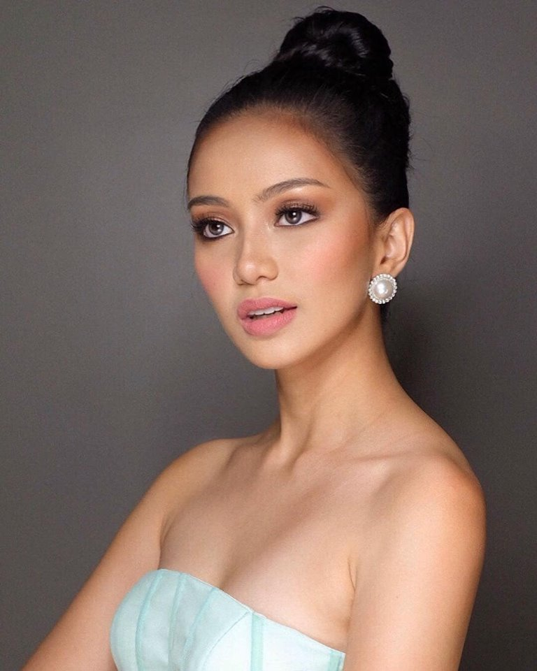 Who will be the luckiest Repeaters for Bb Pilipinas 2019?? 54377110