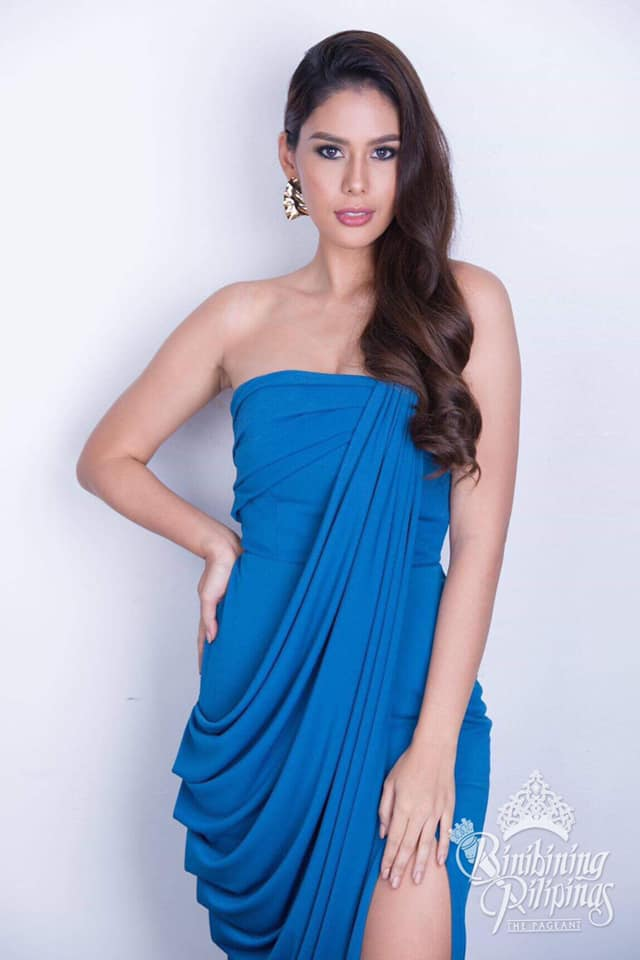 Road to Binibining Pilipinas 2019 - Official Candidates at page 7! - Page 7 54389010
