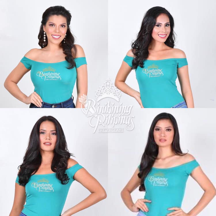 Road to Binibining Pilipinas 2019 - Results!! - Page 8 54393310