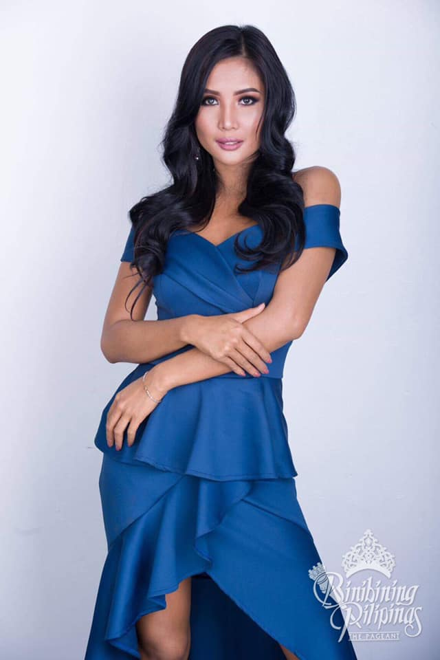Road to Binibining Pilipinas 2019 - Official Candidates at page 7! - Page 7 54407610