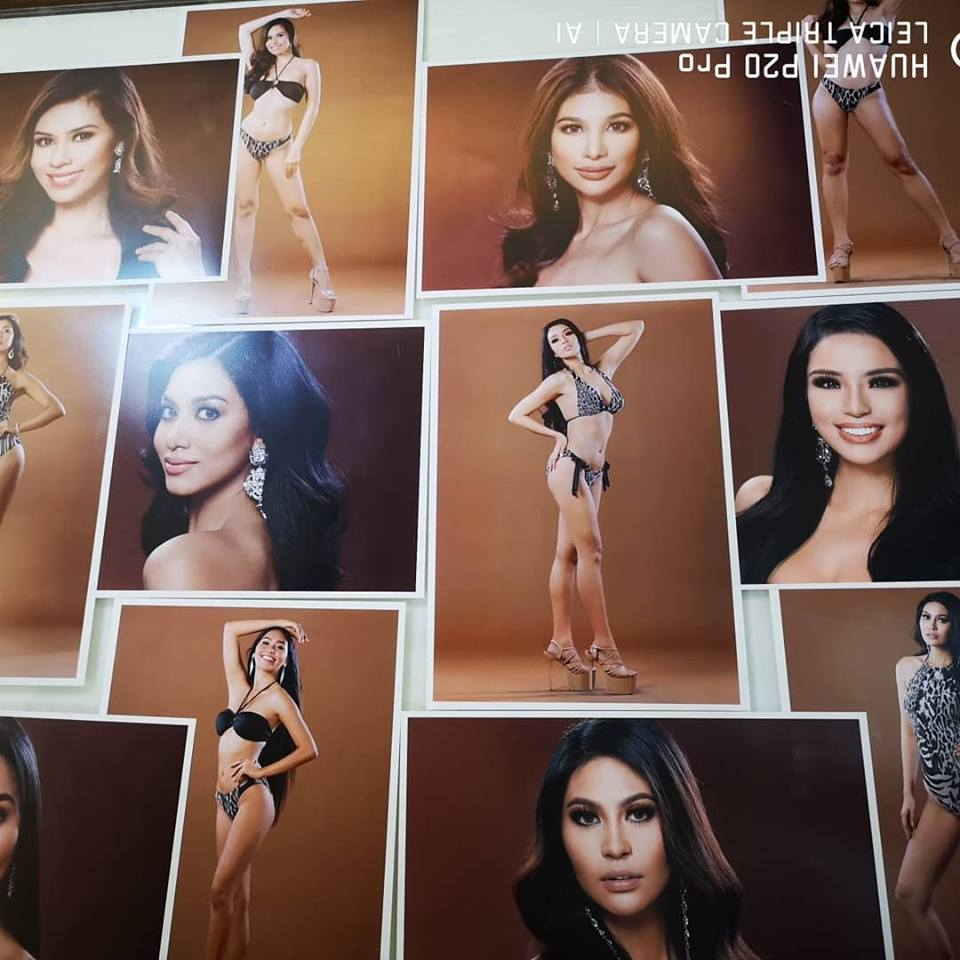 Road to Binibining Pilipinas 2019 - Results!! - Page 3 54410810