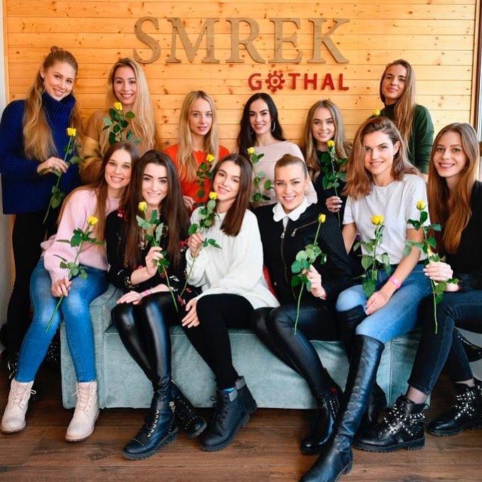 Miss Slovensko 2019 is Frederika Kurtulikova - Page 2 54414010