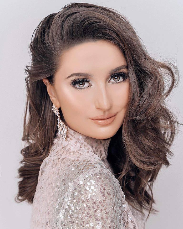 Road to Miss WALES 2019 is Gabriella Francesca Jukes 54432810