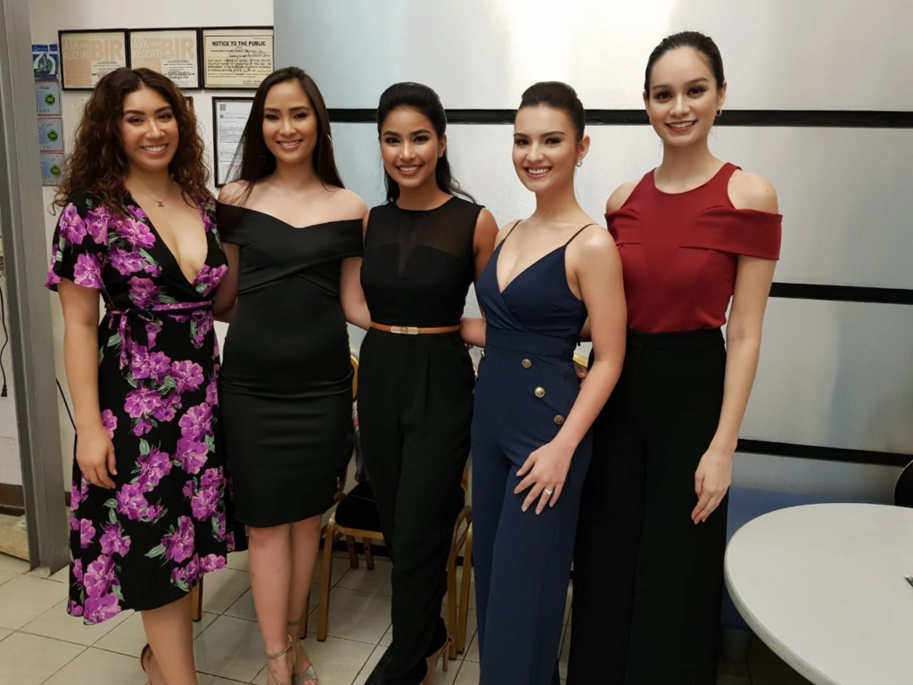 Road to Binibining Pilipinas 2019 - Results!! - Page 3 54433810