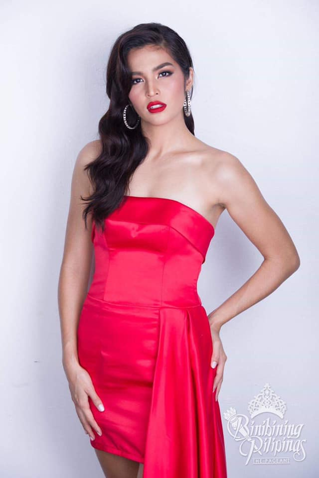 Road to Binibining Pilipinas 2019 - Official Candidates at page 7! - Page 7 54434710