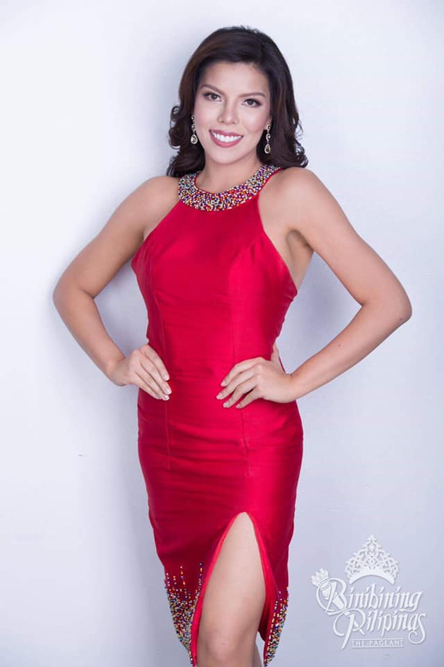 Road to Binibining Pilipinas 2019 - Official Candidates at page 7! - Page 7 54434910