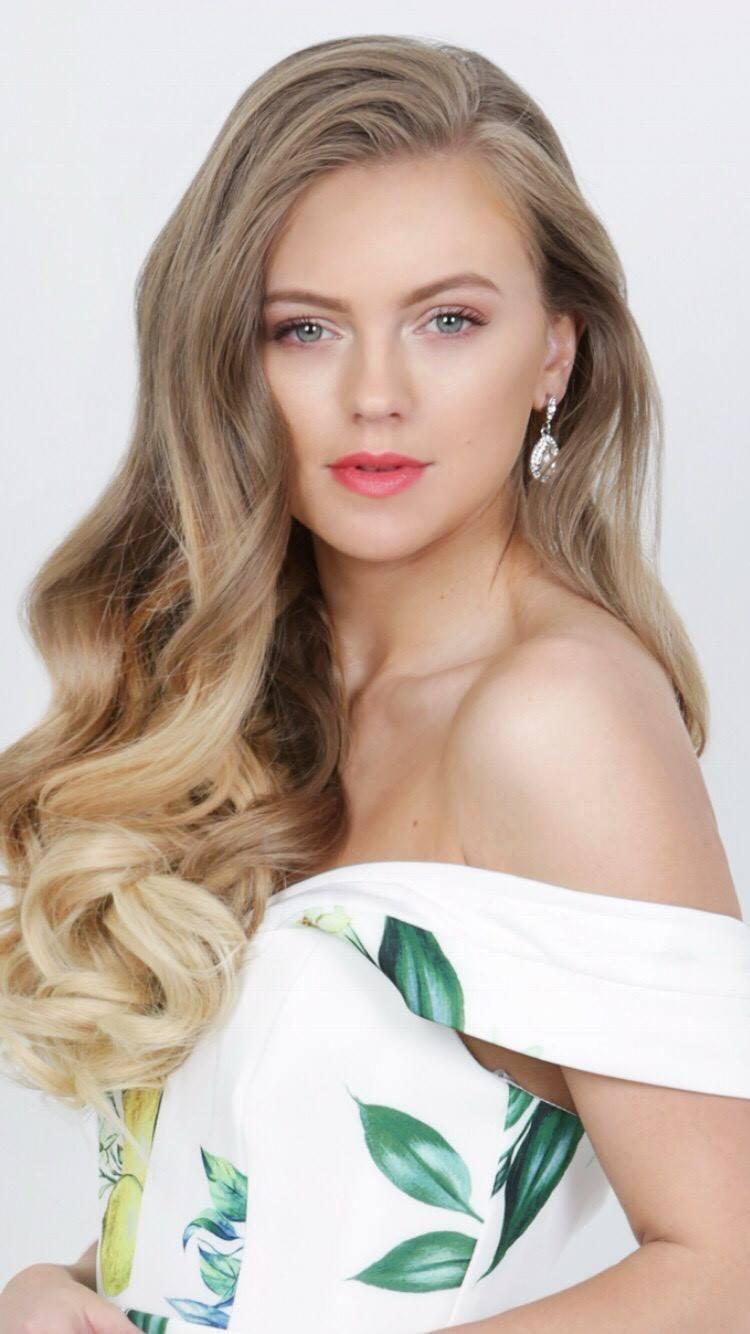 Road to Miss WALES 2019 is Gabriella Francesca Jukes 54435610