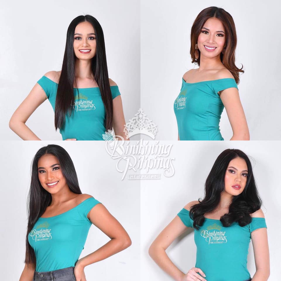 Road to Binibining Pilipinas 2019 - Results!! - Page 8 54435910