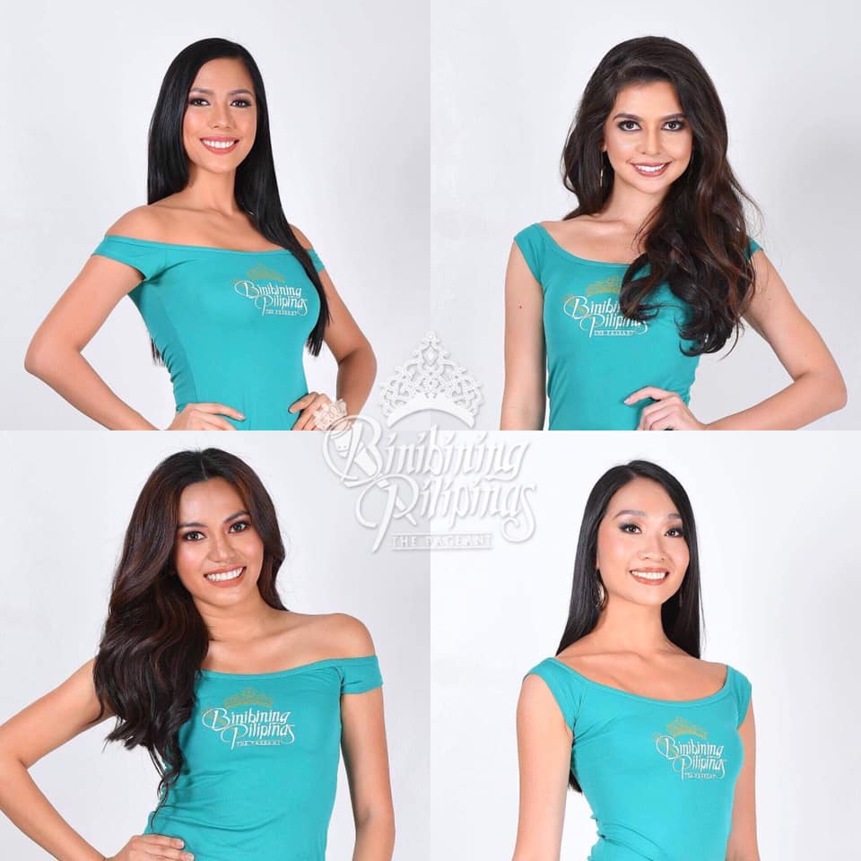 Road to Binibining Pilipinas 2019 - Results!! - Page 7 54516710