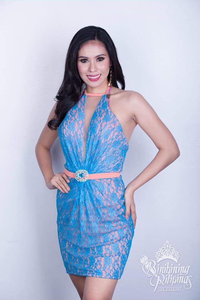 Road to Binibining Pilipinas 2019 - Official Candidates at page 7! - Page 7 54516910
