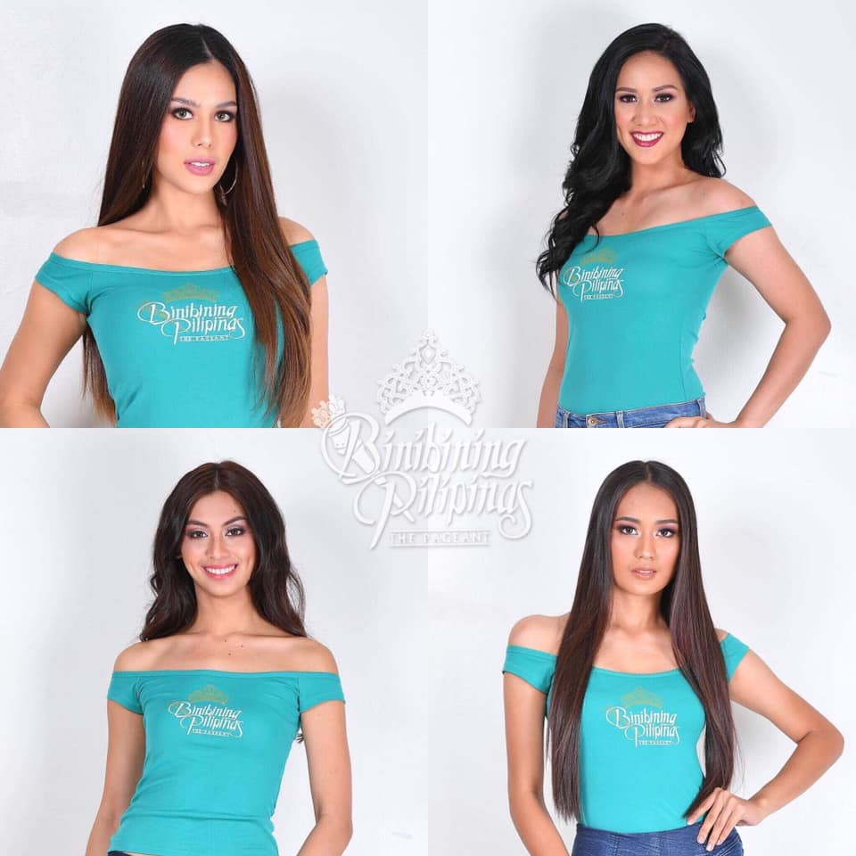 Road to Binibining Pilipinas 2019 - Results!! - Page 8 54517310