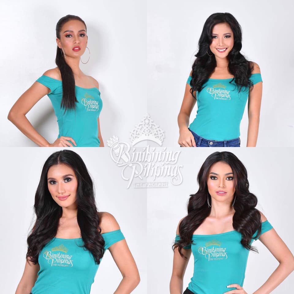 Road to Binibining Pilipinas 2019 - Official Candidates at page 7! - Page 7 54517410